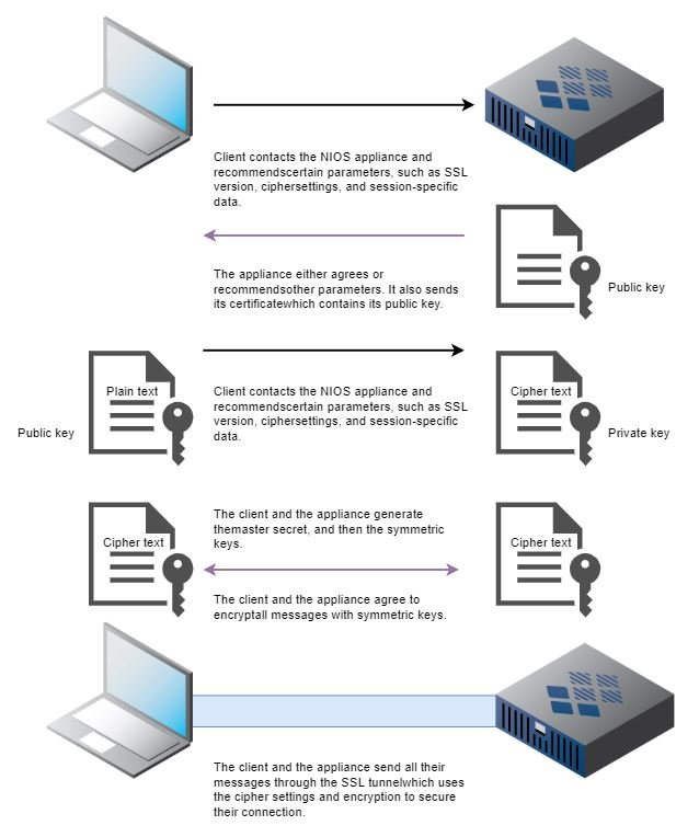 What is DNS over TLS (DoT)?