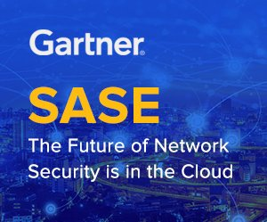 Learn Why Your Network Needs to Get SASE