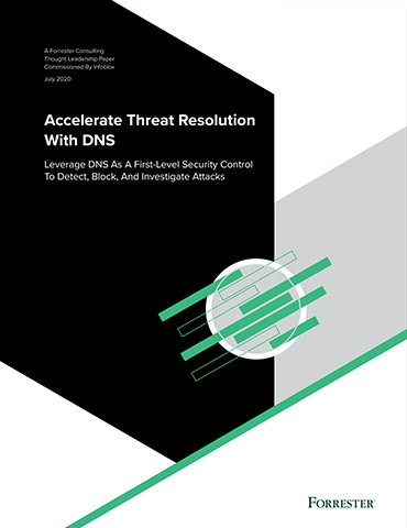 Accelerate Threat Resolution With DNS