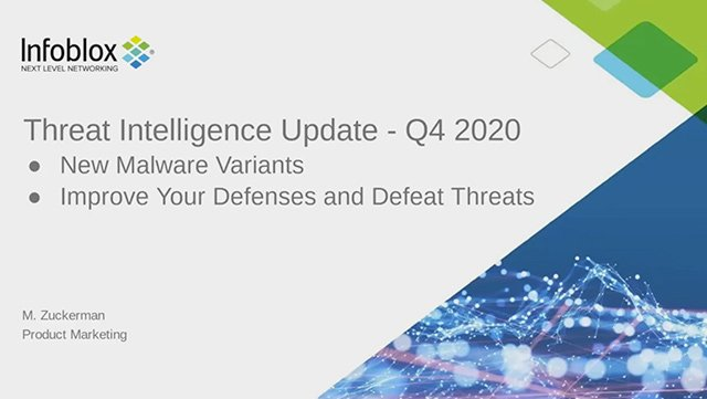 New Research And Analysis On Emerging Cyberthreats, Malware, And Ransomware