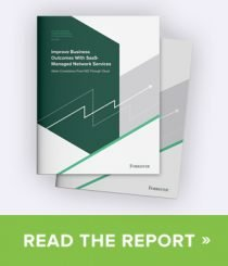 Read Forrester Study About How Cloud-first Services Improve Business Outcomes.